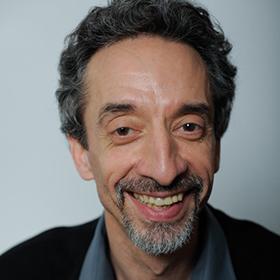 Lionel Robert