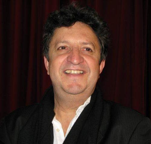 Gérard Moulevrier
